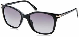 Calvin Klein Women's 001 Butterfly Sunglasses
