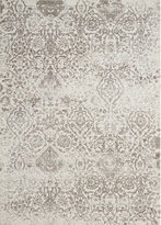 Nourison Hampton Distressed Rectangular Rug