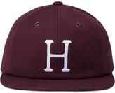 HUF Classic H 6 Panel Cap
