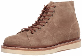 Frye Men's Bryant Lace Up Fashion Boot