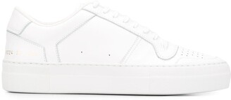Common Projects Resort Classic perforated sneakers