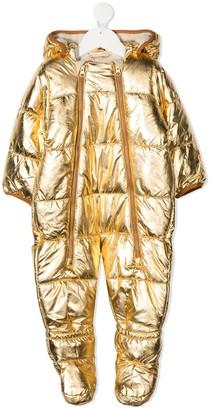 Molo Padded Bodysuit Coat