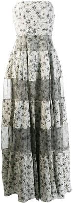 Noon By Noor Printed Maxi Dress