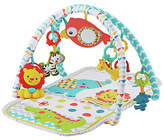 Fisher-Price Colourful Carnival 3-in-1 Musical Activity Gym