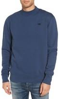 Wesc Men's Steve Fleece Sweatshirt