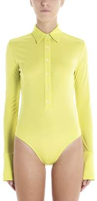 Coperni Long Sleeve Bodysuit
