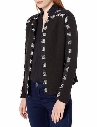 Nic+Zoe Women's Petite Jacket