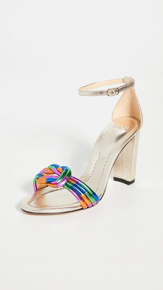 Alexandre Birman Vicky Sandals 90mm