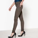 Only Slim Fit Cigarette Trousers