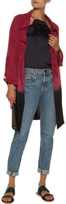 Kain Label Ludlow Dégradé Crepe Jacket
