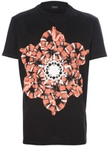 Marcelo Burlon County Of Milan 'Sun' t-shirt