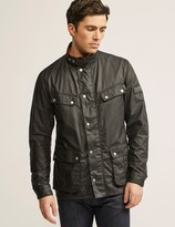 Barbour Enfield Wax Jacket