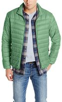 Hawke & Co Men's Packable Down Puffer Jacket Ii