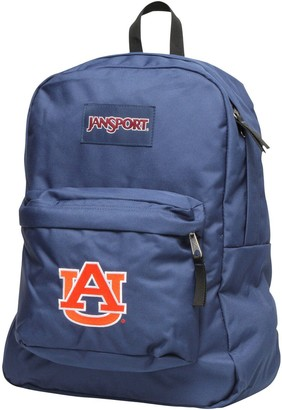 JanSport Auburn Tigers Superbreak Backpack