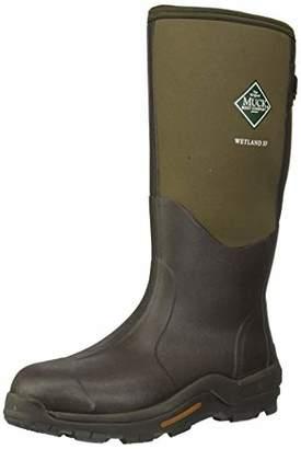 Muck Boot Men's Wetland Calf Snow Boot