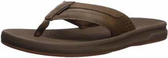 Quiksilver Men's Travel Oasis Sandal