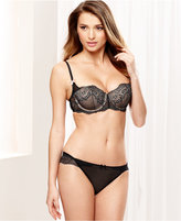 DKNY Seductive Lights Balconette Bra 452174