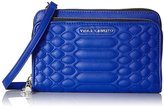 Vince Camuto Mimi Quilted Convertible Cross-Body Bag