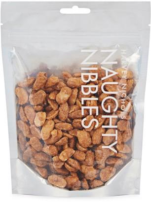 Harvey Nichols Crispy Caramelised Peanuts 220g - Best Before 31/12/20