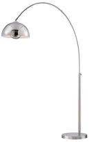 Lite Source Romeo 1-Light Arch Lamp