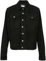 Saint Laurent biker jacket - men - Leather - 52