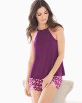 Soma Intimates High Neck Pajama Cami