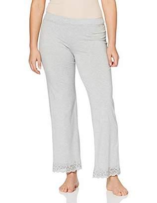 Skiny Women's Sleep & Dream Hose Lang Pyjama Bottoms,UK