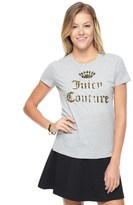 Juicy Couture Juicy Lace Graphic Tee