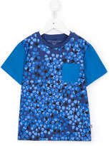 Stella McCartney painted dot T-shirt - kids - Cotton - 3 yrs