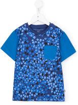 Stella McCartney painted dot T-shirt