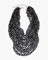 Chico's Eloise Multi-Strand Necklace