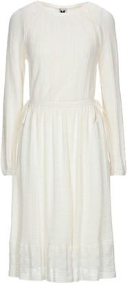 M Missoni Knee-length dresses