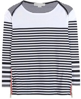 Stella McCartney Striped Cotton Top