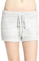 PJ Salvage Women's Plush Shorts