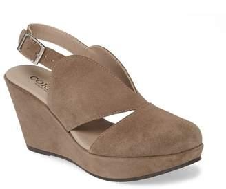Cordani Ralphie Wedge Sandal