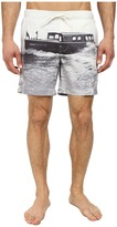 G Star G-Star Yoshem Beach Shorts