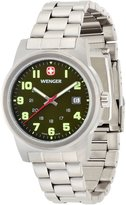 Wenger Field Classic Men's watches 01.0441.103