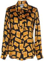 Moschino Shirts - Item 38657802