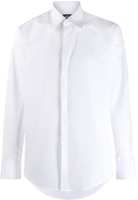 DSQUARED2 Tailored Dress Shirt