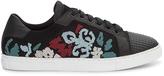 Rebecca Minkoff Bleecker Embroidery Sneaker