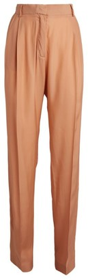 Roche Ryan Silk Trousers