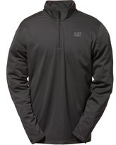 Caterpillar C1499009 FLEX LAYER QUARTER ZIP / Mens Sweatshirts (XLarge)