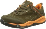 Merrell Allout Athlesiure Leather Boys Sneakers / Shoes