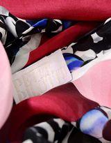 Peter Pilotto Square scarf