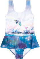 Stella McCartney dolphin print swimsuit