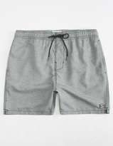 Billabong Good Times Mens Volley Shorts