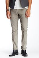 John Varvatos Collection Pick Stitch Slim Fit Jean