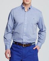 Vineyard Vines Tucker Solid Button Down Shirt - Slim Fit