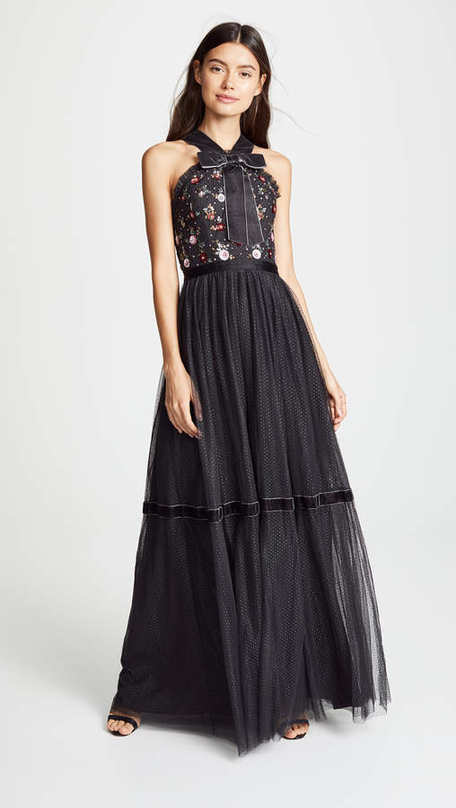 Needle & Thread Esther Gown