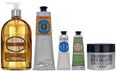 L'Occitane 5-pc Gifts of Luxury from Provence Collection